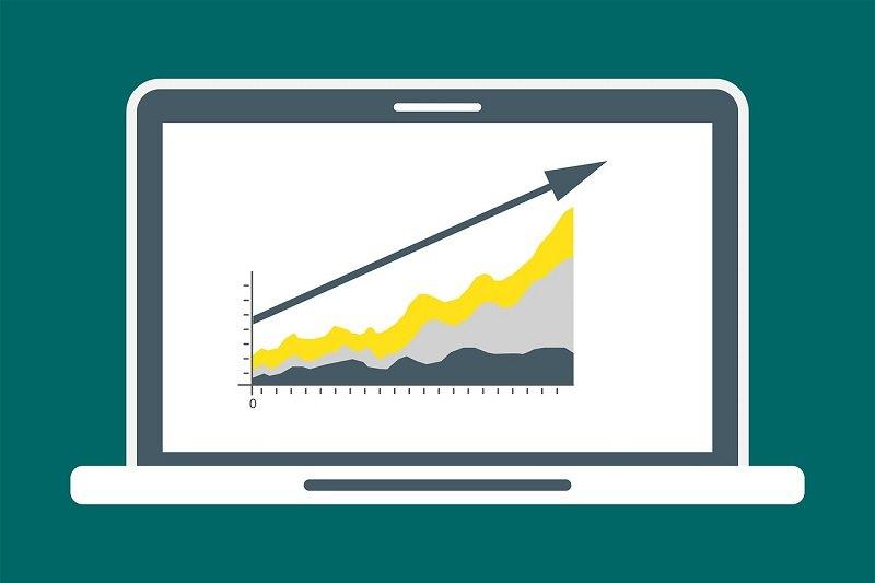 Analiza statystyk internetowych