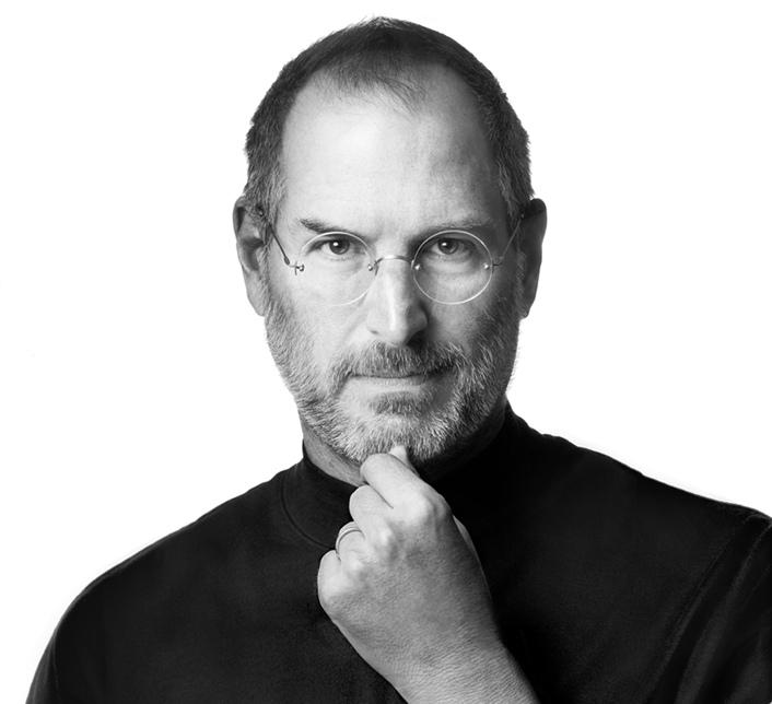 Storytelling w biznesie Steava Jobsa