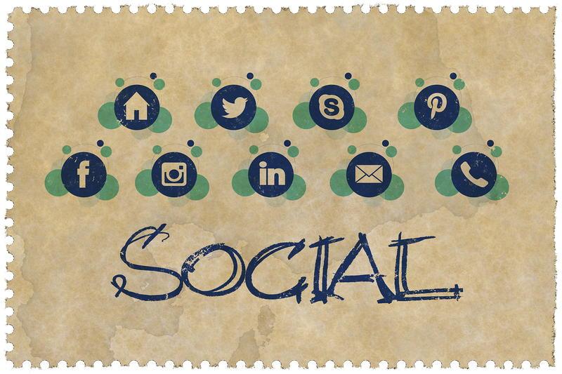 Social media w agencji PR