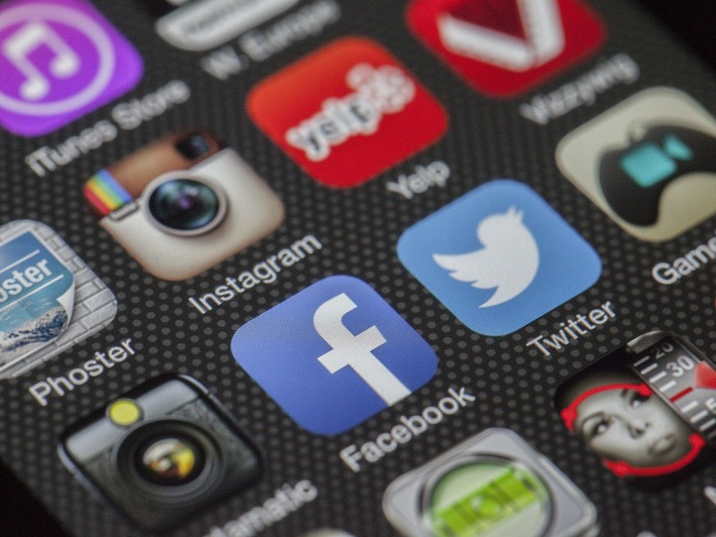 Media społecznościowe wykorzystywane w marketingu